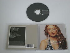TORI AMOS/STRANGE LITTLE GIRLS(ATLANTIC 7567-83486-2) CD ÁLBUM