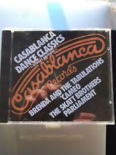 Casablanca - Dance Classic - Street Edition  Album CD