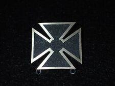 US Army Marksmanship Badge Marksman Pin-Back Good Original Condition