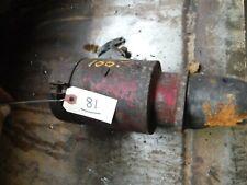 Ih Farmall Super A 100 130 Tractor Starter 81