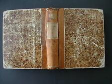 MONUMENTA BOICA Vol. IV  München 1765 Vornbach Reichersberg Passau Suben 7 Kupf.