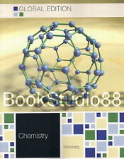 Chemistry + Connect Plus Online Access 6E Silberberg 6th Edition NEW 3 Days 2 US