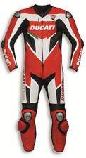Ducati Corse C3 Herren Lederkombi einteilig Größe 54