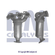 BM91018H R1620089 CATALYTIC CONVERTER TYPE APPROVED TYPE APPROVED  FOR OPEL