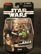 Star Wars Saga Collection Gragra Mos Espa