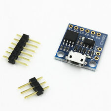 Mini ATTINY85 Miniature Arduino Mini USB Microcontroller Development Board Submi