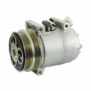 Genuine Valeo Volvo S40 V50 C30 Turbo Diesel Petrol Air Conditioner Compressor