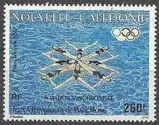 Timbre Sports JO Nouvelle Calédonie PA286 ** lot 16475