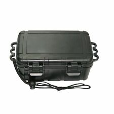 Wasserdichte Kunststoffbox 16,5 x 12 x 8 cm