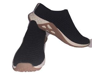 Merrell Womens Range Slide AC Sneakers Sz 8 Black