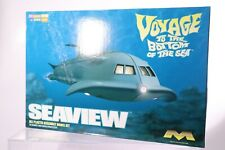 Moebius Seaview Voyage to the Bottom of the Sea ****WITH FLYING SUB INCLUDED****