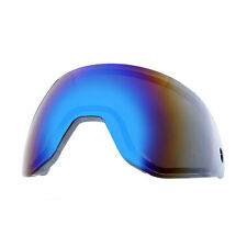 HK Army KLR Pure HD Thermal Lens - Cobalt Blue - Paintball