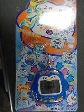 Gigapet Nanopet Giga Nano BLUE Yuki Penguin Pet Tamagotchi