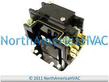 Air Conditioner 24 volt Contactor Relay, 1 Single Pole