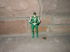 Power Rangers Ninja Storm Ninja Battle Action Green Ranger figure
