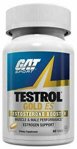 GAT Sport Gat TESTROL GOLD ES - 60 Tablets