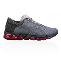 Asics Mens Gel-Quantum 360 5 Running Shoes Trainers Sneakers Grey Sports