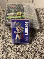 2020 Panini Fortnite Series 2 Promo 25 Pack Bundle W/ 11 Bonus Cards Dante #P10