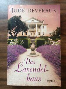 Das Lavendelhaus von Jude Deveraux