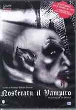 NOSFERATU IL VAMPIRO  DVD HORROR