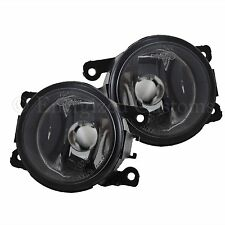 JAGUAR X-TYPE 6/2004-2010 FRONT FOG LIGHT LAMPS 1 PAIR O/S & N/S