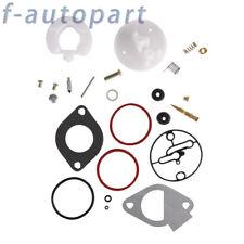 Carburetor Rebuild Kit For Briggs & Stratton Master Overhaul Nikki Carbs 796184