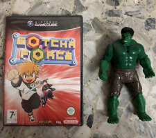Gotcha Force Gamecube pal Sealed