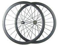 23mm width carbon fiber bike 38mm Tubular wheels 700C road bicycle wheelset