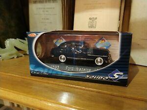 Solido 1:43 - Ford Vedette 1953 - Ref 4593