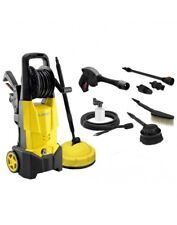 Lavor Pressure Washer with Accessories Mod. One Extra 135