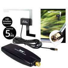 USB DAB+ Ricevitore Sintonizzatore LUNOTTO adattatore per antenna ATTACCARE per
