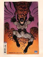 Batman #50 Wedding Arthur Adam's Variant DC Comic 1st Print 2018 unread NM