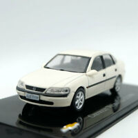 IXO Altaya 1:43 Chevrolet Vectra GLS 2.2 1998 Diecast Models Limited Edition