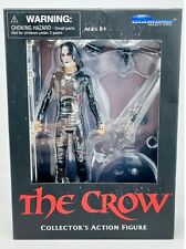 Original Diamond Select THE CROW Collectors Edition Figure Walgreens EXCLUSIVE