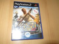 Medal of Honor: Rising Sun Sony PlayStation 2, ps2 pal mint collectors