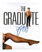 DUSTIN HOFFMAN - THE GRADUATE AUTOGRAPHED SIGNED A4 PP POSTER PHOTO PRINT