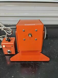 Glas-Col RD4512 Variable Speed Laboratory Rotator / BROKEN SHAFT