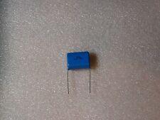 5 pcs NIC 2.2uF 400V 10% Metallized Polyester Radial Film Capacitor NRM225K400
