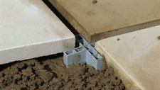 GAPFAST PAVING SPACERS for Patio Slabs & Flags - 10mm CROSSES x 100