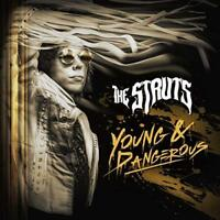 STRUTS-YOUNG AND DANGEROUS-JAPAN CD BONUS TRACK