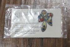 Mega Man X SNES Rockman Promotional E3 Promo Pin RARE on card