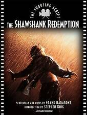 The Shawshank Redemption: the Shooting Script by Frank Darabont, Stephen King (Paperback, 2004)