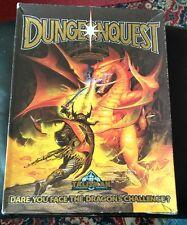 DungeonQuest Talisman Games Workshop
