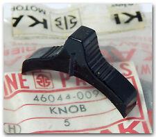 KAWASAKI F6 125 F7 175 G4TR G5 KH100 LEFT HANDLEBAR SWITCH KNOB 46044-009 NOS
