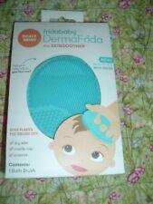 Fridababy Dermafrida The Skinsoother Head To Toe Bath Brush-1 Bath Brush