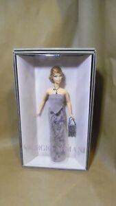 2003 Giorgio Armani Barbie Doll NRFB