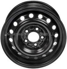 "Dodge Caravan Steel Wheel 15"" Dorman 939-165 Voyager Town & Country 4766331AB"