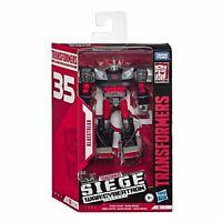 HASBRO Transformers War for Cybertron Deluxe WFC-S64 Bluestreak NIB