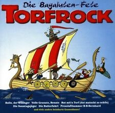 Torfrock - Die Bagaluten Fete [New CD]