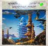 SEALED Anderson Bruford Wakeman Howe Vinyl LP 1989 EU Arista 209 970